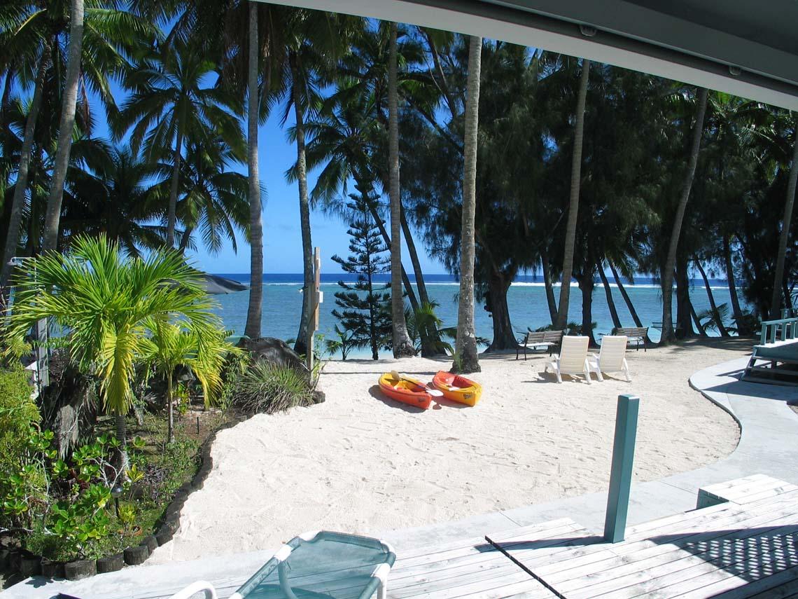 Beachfront 1 bedroom suite vista rm 8