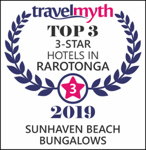 Rarotonga hotels 3 star